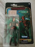 Star Wars The Mandalorian CC 6 Inch Action Figure New