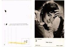 CPA Millie Perkins FILM STAR (547665)