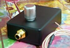 MONO-Step-Up Transformer SUT 1:15 for MONO-MC-Cartridges 0,2 - 0,6 mV High-End