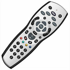 NEW SKY + PLUS HD REV 9 REMOTE CONTROL  REPLACEMENT HQ