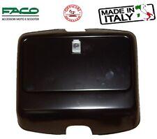 Piaggio Vespa Et3 125 (vmb1t) Bauletto anteriore Nero Faco 0100