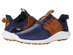 Man's Sneakers & Athletic Shoes PUMA Golf Ignite Nxt Crafted