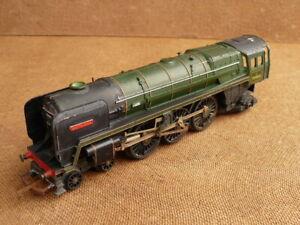 Tri-ang R259 BRITANNIA 2000 green spares or repair