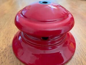IPE-Refurbished Coleman 200A lantern ventilator (early 1950's) - (Sears)
