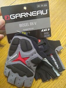 Louis Garneau Biogel RX-V Bike Gloves XS