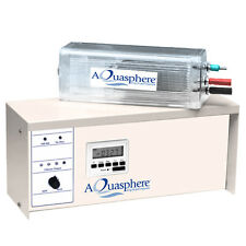 Aquasphere Chlorinator by Zodiac - 25grams, LED display Self Cleaning