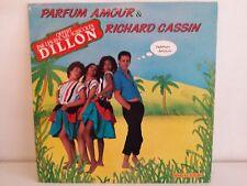 """MAXI 12"""" PARFUM D AMOUR & RICHARD CASSIN Parfum d amour AP057 ANTILLES"""