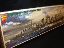 IJN Destroyer AKIZUKI 1/200 Nichimo Power Model