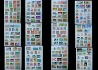 Great stamp Collection From Australia & United States, Free Shipping Worldwide