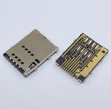 For Samsung Galaxy Tab 7.7 P6800 Sim Card Reader Connector
