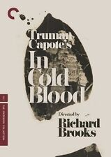 Criterion Collection: In Cold Blood DVD