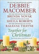 Together for Christmas: An Anthology [A Cedar Cove Novel]