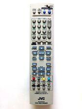 JVC DVD Enregistreur Télécommande RM-SDR030E pour DRM150SEK