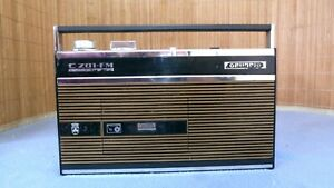 Grundig Radiorecorder C 201 FM