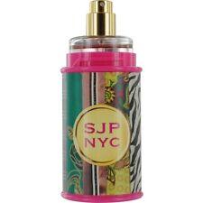 Sjp Nyc by Sarah Jessica Parker EDT Spray 2 oz Tester