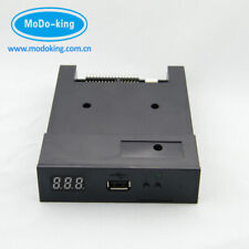 USB Converter for Haas CNC Machines with a Floppy Drive