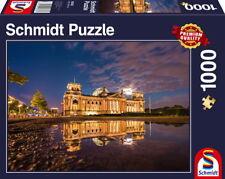 1000 Teile Schmidt Spiele Puzzle Reichstag Berlin 58336