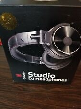 One odio Studio Dj Headphones Pro 10 black