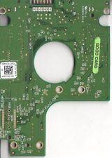 WD pcb board 701754-500 AA (2060-771754-000), micro USB 2.5