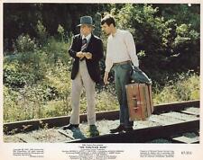 """The Flim-Flam Man"" vintage movie photo, George C. Scott, Michael Sarrazin 1967"
