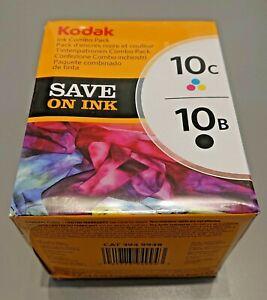 Kodak Original 10C & 10B Combo Pack