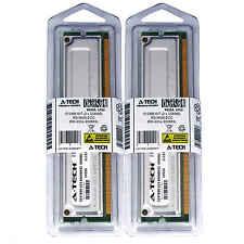 512MB 2 x 256MB RD Desktop Modules 800 40 184 pin 184-pin RDram Memory Ram Lot