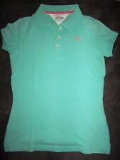 Tommy Hilfiger Poloshirt Gr. 14 ( 152 158 164 ) Grün