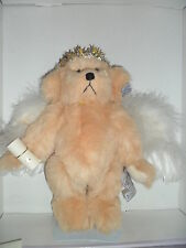 Annette Funicello Guardian Angel Bear #2216 of 20,000 New in Box