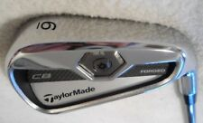 TaylorMade Tour Preferred CB Single 6 Iron w/TP 90 Graphite Regular Shaft