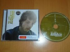 James Morrison - Undiscovered (Special China Edition) (CD 2006)