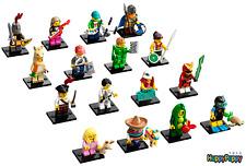 Lego 71027 Minifigur Minifig Serie 20 Neu und ungeöffnet / Sealed zum auswählen