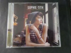 CD SOPHIE-TITH, PREMIERES RENCONTRES, d occasion, MUSIQUE, bon état