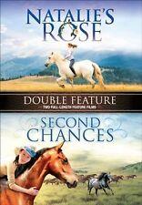 Second Chances/Natalie's Rose (Double Feature)