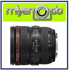 Canon EF 24-70mm f/4.0 L IS USM Lens