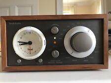 Tivoli Model Three Radio mit Wecker, Kirsche