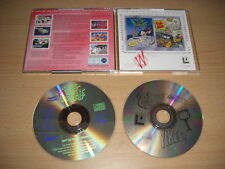 DAY OF THE TENTACLE + SAM & MAX Hit The Road Pc Cd CD  DOTT - Maniac Mansion II