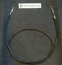 Puch Maxi Rear Brake Cable