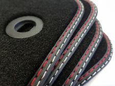 Fußmatten für Toyota Prius C Bj.2012-2019 7 Plätze Qualität Velours Autoteppiche