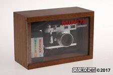 MINOX - Leica M3 Type - Miniaturkamera - SNr: E13253