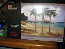 Pegasus 1/72 1/87 #6501 Palm Trees Style A-Free Shipping
