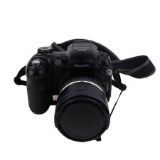 Fujifilm FinePix S Series S5000 Digital Camera - Black