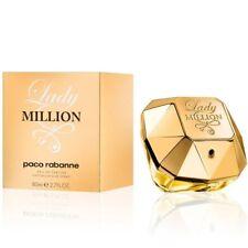 PACO RABANNE LADY MILLION EAU DE PARFUM FEMME 80ml VAPORISATEUR NEUF / BLISTER