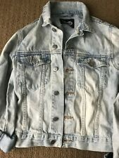 Cheap Monday Denim Jacket Size XS