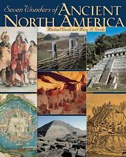 Seven Wonders of Ancient North America-ExLibrary