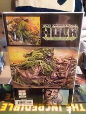 the immortal hulk 8 variant  3rd print high grade copy and key book cgc ready