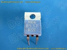 NEC 2SB537 TO-220 Audio Frequency Power USA ship