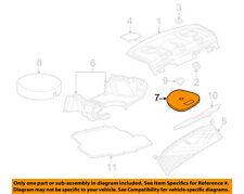 Chevrolet GM OEM 00-05 Impala Interior-Rear-Spare Cover 10334023