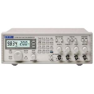 1 x Aim-TTi TG1006 10MHz DDS Function Generator