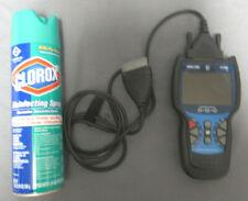 Innova 3160g Pro OBD2 Scanner/Car Code Reader with Live data, ABS, SRS