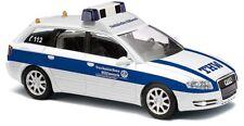 Busch 49277 Audi A4 Avant Facelift »T H W«, H0 Modèle de voiture 1:87